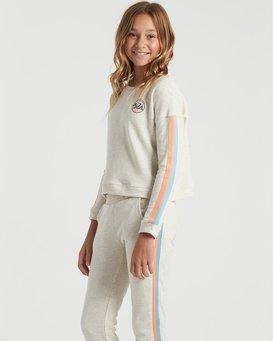 Cali Bear- Sweatshirt for Girls  U8CR02BIF0