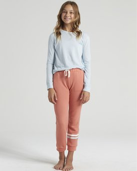Lounge Life - Joggers for Girls  U8PV03BIF0
