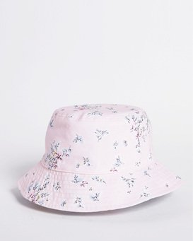 Salty Blonde Party On - Bucket Hat for Women  U9HT04BIF0