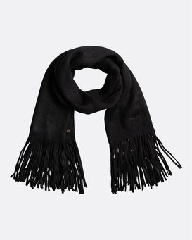 On The Fringes - Scarf for Women  U9SC01BIF0