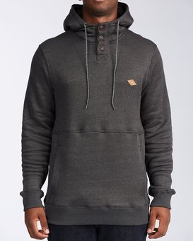 Hudson - Hoodie for Men  V1FL02BIW0