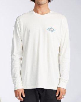 Tundra - Long Sleeve T-Shirt for Men  V1LS08BIW0
