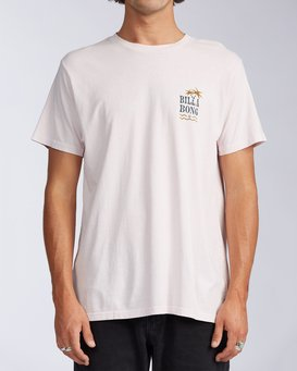 Dos Palmas - T-Shirt for Men  V1SS13BIW0