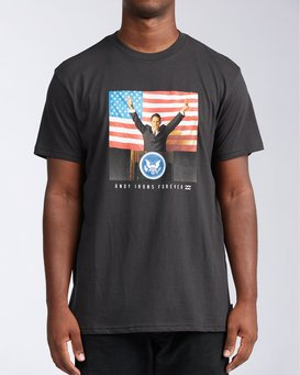 AI For President - T-Shirt for Men  V1SS44BIW0