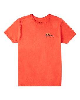 Palm Grinch - T-Shirt for Boys  V2SS03BIW0