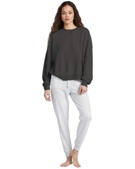 Stayin In - Sweatshirt for Women  V3FL08BIMU