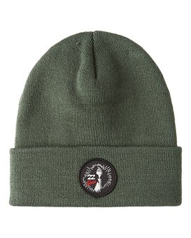 Shaka Grinch - Beanie for Men  V5BN03BIW0