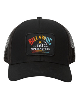 Pipe - Trucker Cap for Men  V5CT01BIW0