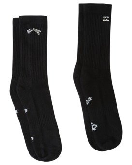Core - Crew Socks for Men  V5SO11BIW0