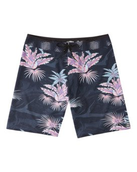 """Sundays Airlite 19"""" - Recycled Board Shorts for Men  W1BS16BIP1"""