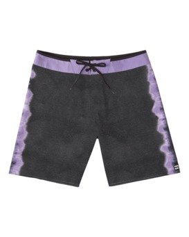 """D Bah Airlite 19"""" - Recycled Board Shorts for Men  W1BS20BIP1"""