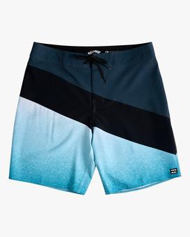 T Street Pro - Board Shorts for Men  W1BS41BIP1