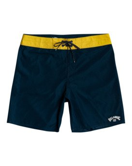 """All Day 17"""" - Board Shorts for Men  W1BS62BIP1"""
