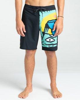 Billabong - Board Shorts for Men  W1BS64BIP1
