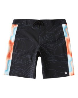 "Adventure Division Dunes 18"" - Board Shorts for Men  W1BS76BIP1"