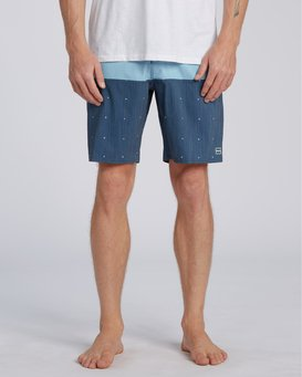 Tribong Lo Tides - Board Shorts for Men  W1BS83BIP1