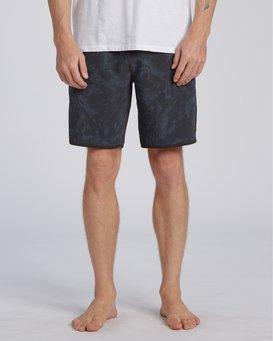 73 Lo Tides - Board Shorts for Men  W1BS84BIP1