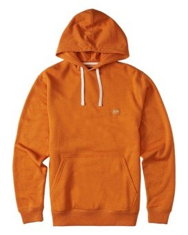 All Day - Hooded Sweatshirt for Men  W1FL18BIP1