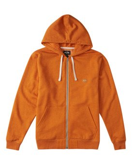 All Day - Zip-Up Hoodie for Men  W1FL21BIP1
