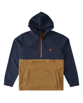 Boundary - Hoodie for Men  W1FL26BIP1