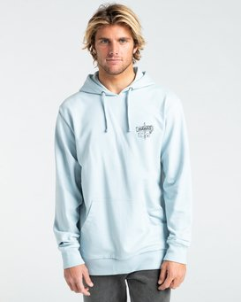Dreamy Places - Hoodie for Men  W1HO04BIP1
