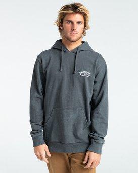Heritage - Sweatshirt for Men  W1HO08BIP1