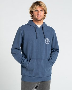 Heritage - Hoodie for Men  W1HO08BIP1