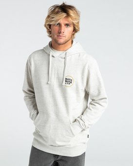 Walled - Hoodie for Men  W1HO21BIP1
