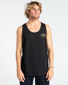 Dreamy Places - Vest for Men  W1SG12BIP1