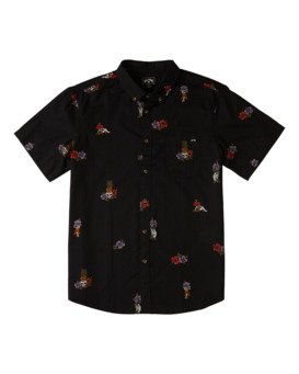 Sundays Mini - Short Sleeve Top for Men  W1SH03BIP1