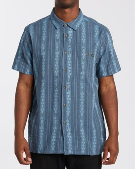 Sundays Jacquard - T-Shirt for Men  W1SH21BIP1