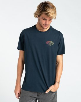 Dreamy Places - T-Shirt for Men  W1SS42BIP1