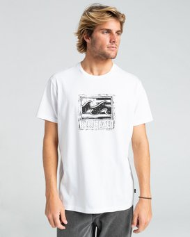 Local - T-Shirt for Men  W1SS44BIP1