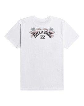 Arch Fill - T-Shirt for Men  W1SS45BIP1