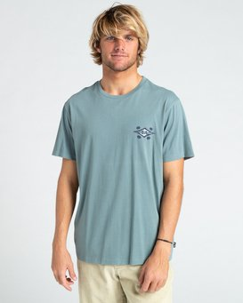 Heritage - T-Shirt for Men  W1SS58BIP1