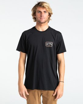 Adventure Division Arch Wave - T-Shirt for Men  W1SS67BIP1