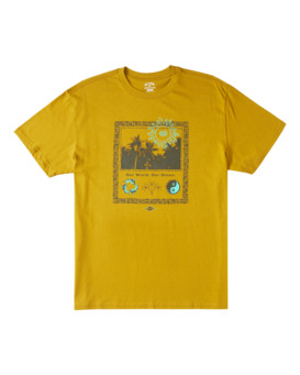 Our World - T-Shirt for Men  W1SS85BIP1