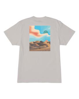 Adventure Division Desert Trip - T-Shirt for Men  W1SS91BIP1