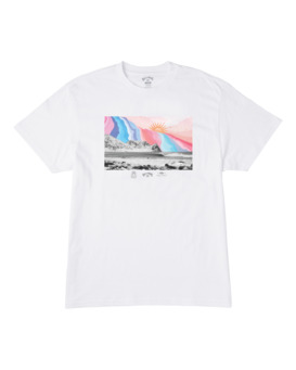 Adventure Division Expansion - T-Shirt for Men  W1SS92BIP1