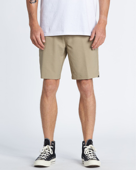 Surftrek Wick - Walk Shorts for Men  W1WK40BIP1
