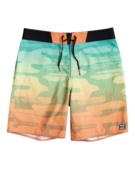 "Resistance 16"" - Board Shorts for Boys  W2BS13BIP1"