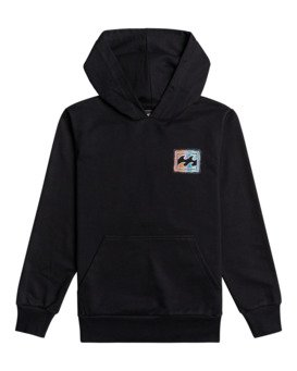 Crayon Wave - Sweatshirt for Boys  W2HO03BIP1