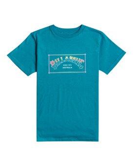 Arch Boy - T-Shirt for Boys  W2SS25BIP1