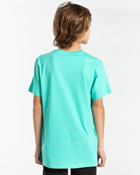 Octo - T-Shirt for Boys  W2SS31BIP1