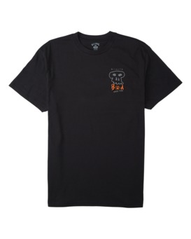 Bad Billy - T-Shirt for Boys  W2SS38BIP1