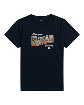 Greetings - T-Shirt for Boys  W2SS50BIP1