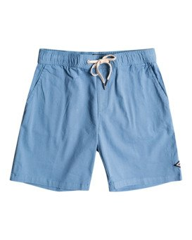 """Layback Solid 15"""" - Elasticated Shorts for Boys  W2WK20BIP1"""