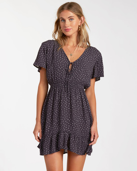Day Trippin - Mini Dress for Women  W3DR26BIP1