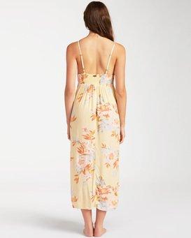 Honey - Midi Dress for Women  W3DR33BIP1