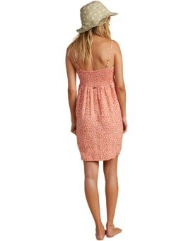 Salty Blonde Just Because - Mini Dress for Women  W3DR35BIP1